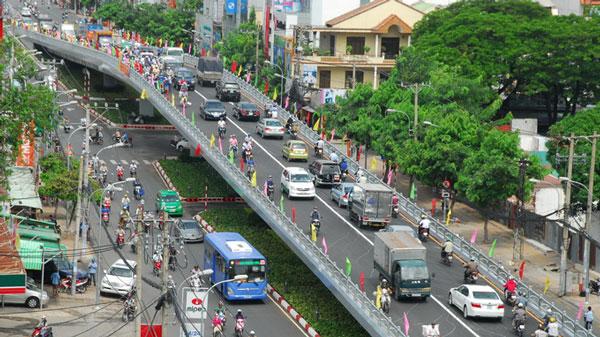 VPP Quận Tân Bình. Ảnh minh họa
